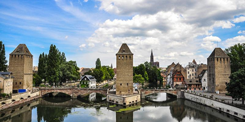 Courtage immobilier Strasbourg