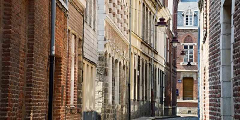 Courtage immobilier lille